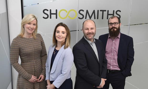Shoosmiths Ramps Up Northern Ireland Presence Law Com International