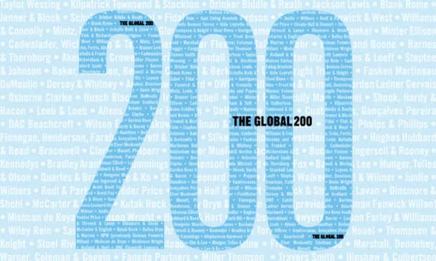 The 2019 Global 200: A Growth Gap Persists Between Tiers