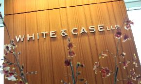 White & Case Promotes 45 to Partner in its Biggest Class Ever