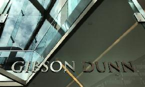 Gibson Dunn and Other Firms Spurned by LGBTQ Groups at Top Law Schools