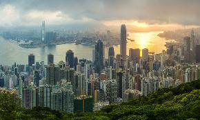 Two More International Firms Shut Hong Kong Offices With New COVID Outbreak