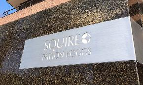 Squire Returns to HFW For Five Lawyer London Team