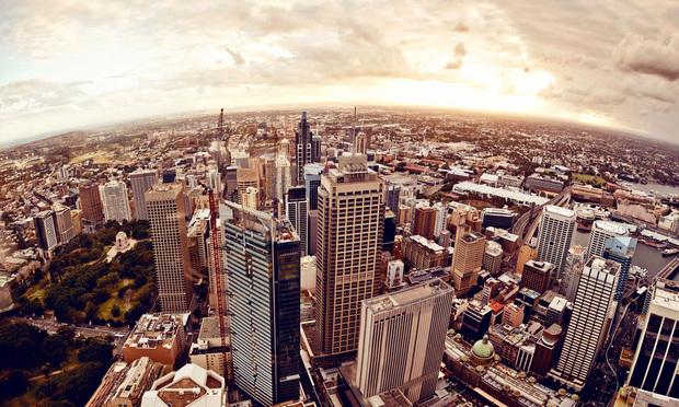 Sydney, Australia. Photo: Shutterstock.