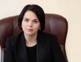 What In House Legal Looks Like in Russia's Third Largest Bank: A Q&A With Gazprombank General Counsel Elena Borisenko