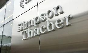 Simpson Thacher Returns To Clifford Chance For London Partner Hire