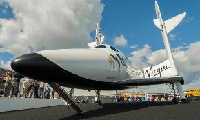 Virgin Galactic Unveils New General Counsel
