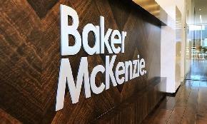 Baker McKenzie UK Top Pay Surges To 3 4M