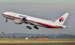 Boeing 777 Crash Victims Must Pursue Claims in Malaysia Appeals Court Rules