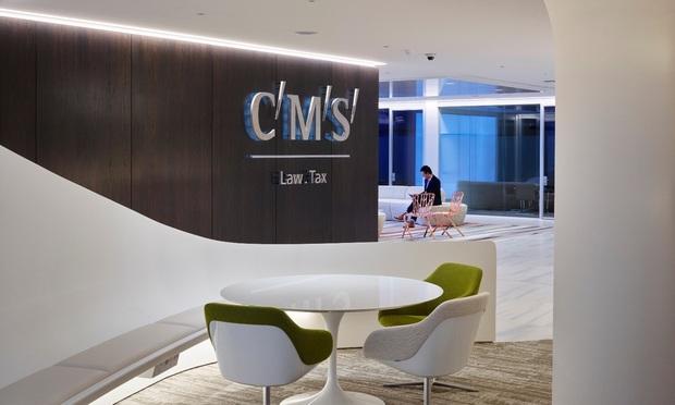 CMS Office