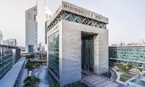 Dubai's Financial Hub Rolls Out 'Enhanced' Data Laws to Align With GDPR