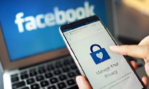 Facebook Expanding In House Legal Privacy Team After Massive Fine