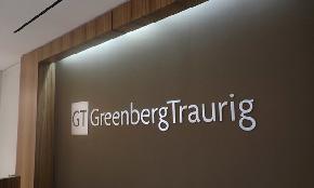 Greenberg Traurig Bolsters Brazilian Practice