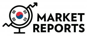 Korea Market Report icon