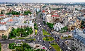 Dentons Hires 2 Partners in Bucharest as Firm Continues Expansion in Eastern Europe