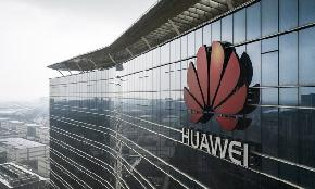 Huawei's Chief Legal Officer Attacks Verizon