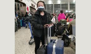US Law Professor Evacuated From Wuhan Under 14 Day Mandatory Coronavirus Quarantine