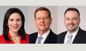 Eversheds Hires US based International Arbitration Team from Dentons
