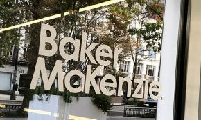 Baker McKenzie Appoints New Head of Africa Strategy