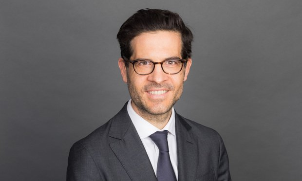 Benoit Greteau of the French firm Veil Jourde
