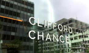Clifford Chance's Singapore Alliance Bolsters Arbitration Practice