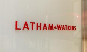 Latham and Freshfields Jump to Top of Global M&A Adviser Rankings as Global Deal Activity Plummets