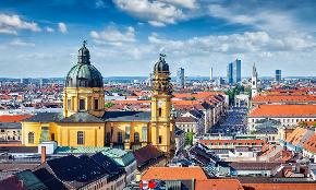 Norton Rose Veteran Exits German Employment Presence Shrinks to Sole Partner