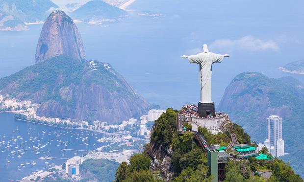 Rio Rio de Janeiro, Brazil