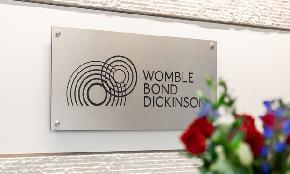 Womble Bond Lays Off Employees Cuts Lawyer and Staff Pay in US Amid Pandemic