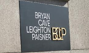 Bryan Cave Cuts Pay for Partners and Employees