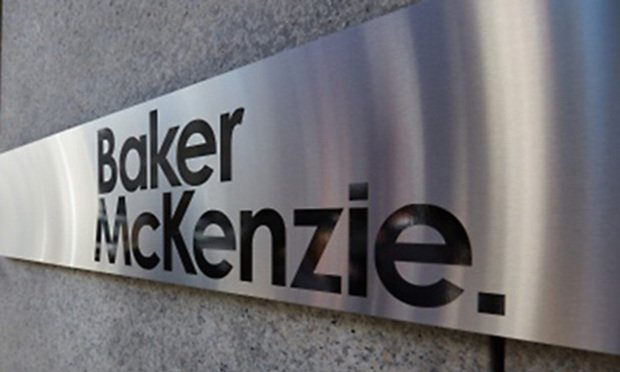 Baker McKenzie Maintains Lawyer Pay in Australia While Others Make Cuts