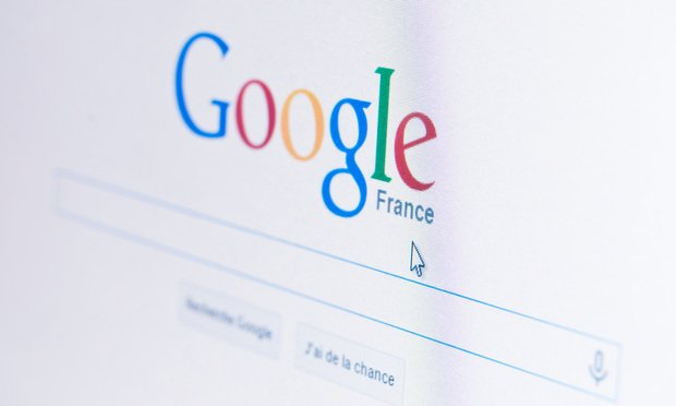 Search page - Google France