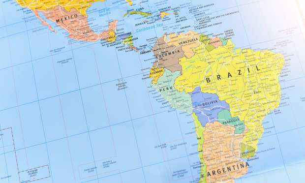 Law Firms in Latin America Look for Options to Ease Financial Pain During COVID-19 Crisis