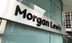 Morgan Lewis Adds Investment Funds Team From MoFo in London