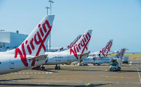 US Investors Cyrus Capital Partners and Bain Capital Final Bidders to Buy Virgin Australia