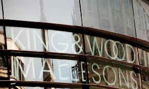 King & Wood Mallesons' Global Vision Continues to Focus on China
