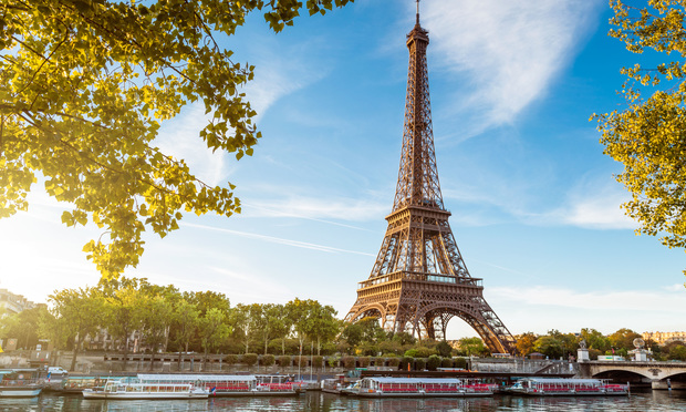 Paris traditionally empties out in August, as Parisians take a month-long summer vacation