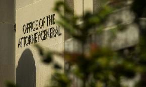 US Justice Department Steps Up 'Foreign Agent' Scrutiny With Demands Raising Specter of Court Action