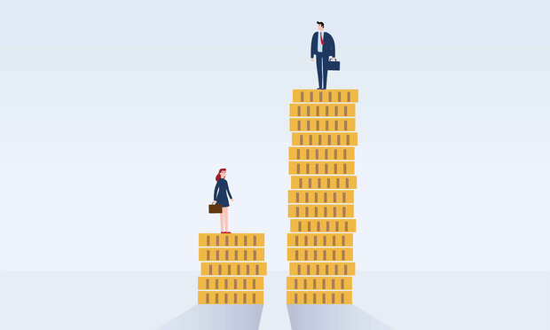 pay disparities illustration