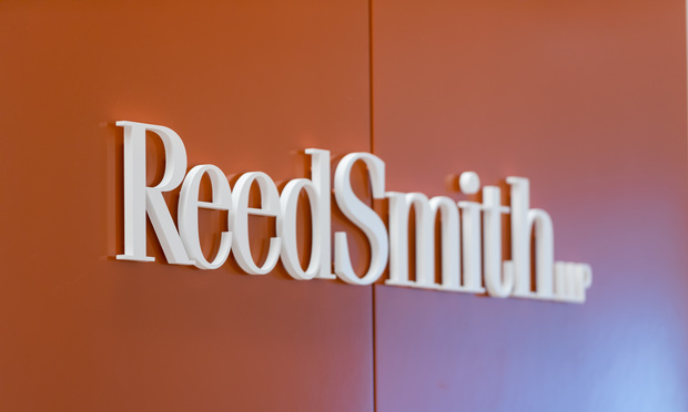 Reed Smith Takes Sidley Austin London Finance Partner Law Com International