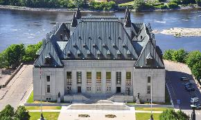 Ruling by Canada's Supreme Court May Pave Way for More Litigation Finance