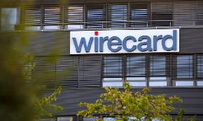Wirecard Collapse Drags Big Four's EY Into the Crosshairs as German Investor Suit Expands