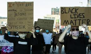 Canadian Firms Join Pledge to Fight Anti Black Racism