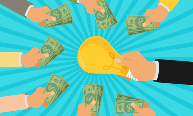 Raising Funds illustration