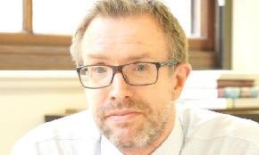 UK Government Legal Department's Director of Litigation Dies