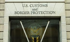 UC System Taps Crowell & Moring in ICE Student Visa Litigation