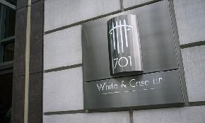 White & Case Hires Partner in Australia from Herbert Smith Freehills Tax Firm