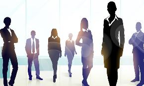 Revealed: The Law Firms With The Most Female Equity Partners