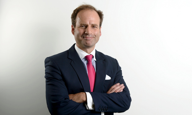 Adrian Tembel, chief executive partner, Thomson Geer
