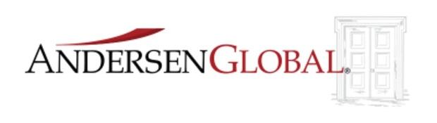 Andersen Global logo