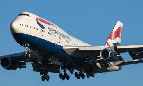 Slaughters SullCrom Lead On British Airways Owner's 2 8B Emergency Fundraising